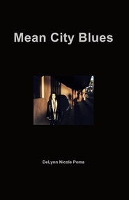 Mean City Blues cover image