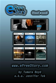 eFreeStory Book One cover image