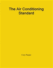 The Air Conditioning Standard cover image