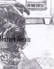Aeon By W. Mozart Alexis cover image