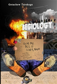 Begiology (The Art of Begging) cover image