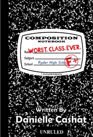 Worst. Class. Ever. cover image