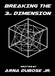 BREAKING THE 3rd DIMENSION cover image
