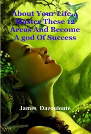 About Your Life... Master These 12 Areas And Become A god Of Success cover image