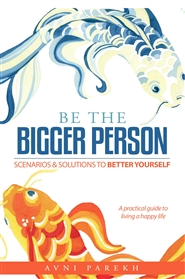 Be The Bigger Person cover image