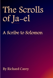 The Scrolls of Ja-el cover image