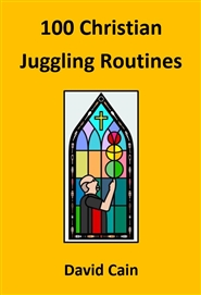 100 Christian Juggling Routines cover image