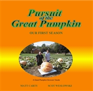 Pursuit of the Great Pumpkin - Our First Season cover image