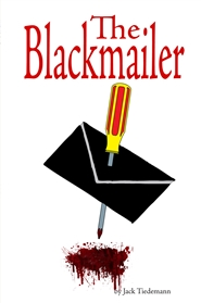 49- The Blackmailer cover image