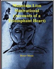Mountain Lion Motivational (Accounts of a Triumphant Heart) cover image