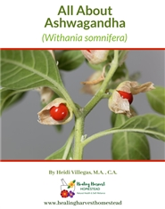 All About Ashwagandha cover image