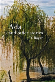 Ada and Other Stories cover image