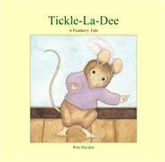 Tickle-La-Dee for Raelynn cover image