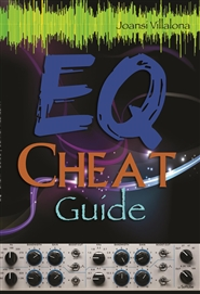 EQ Cheat Guide cover image