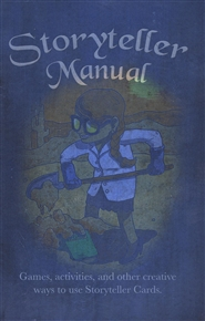 Storyteller Manual cover image