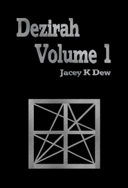 Dezirah Volume 1 cover image