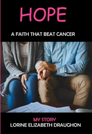 HOPE A FAITH THAT BEAT CANCER cover image