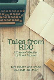 Tales from RDO cover image