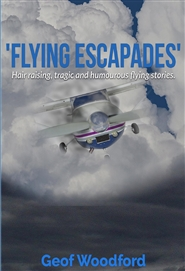 Flying Escapades cover image