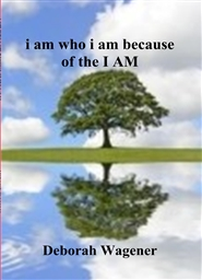 i am who i am because of the I AM cover image
