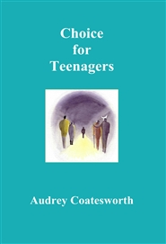 Choice for Teenagers cover image
