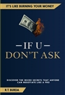 IF U DON'T ASK cover image