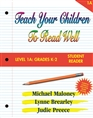 Teach Your Children Well 1A SR cover image