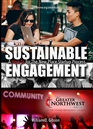 Sustainable Engagement: A How-To for the New Place Startup Process cover image