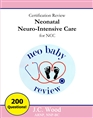 Certification Review Neonatal Neuro-Intensive Care for NCC cover image