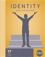 IDENTITY   WHO I AM IN CHRIST cover image