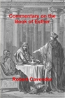 Commentary on the Book of Esther cover image