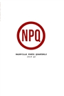 NPQ 2019 Q3 cover image