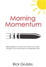Morning Momentum cover image