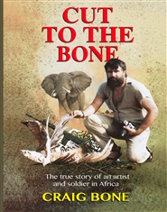 Cut to the Bone, Part one cover image