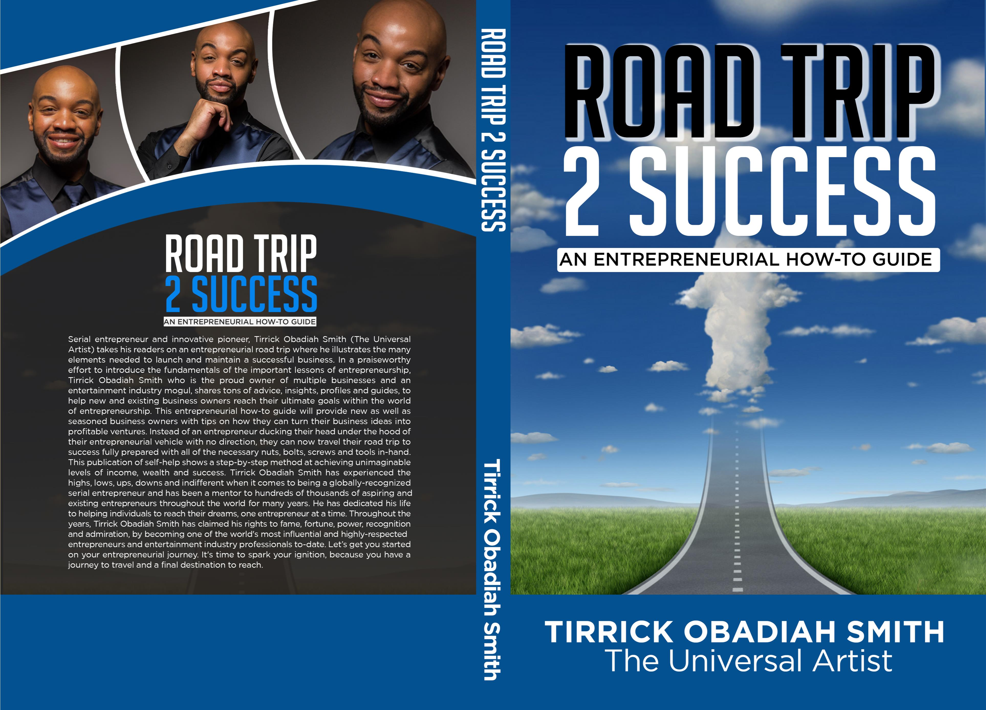 Road Trip 2 Success cover image