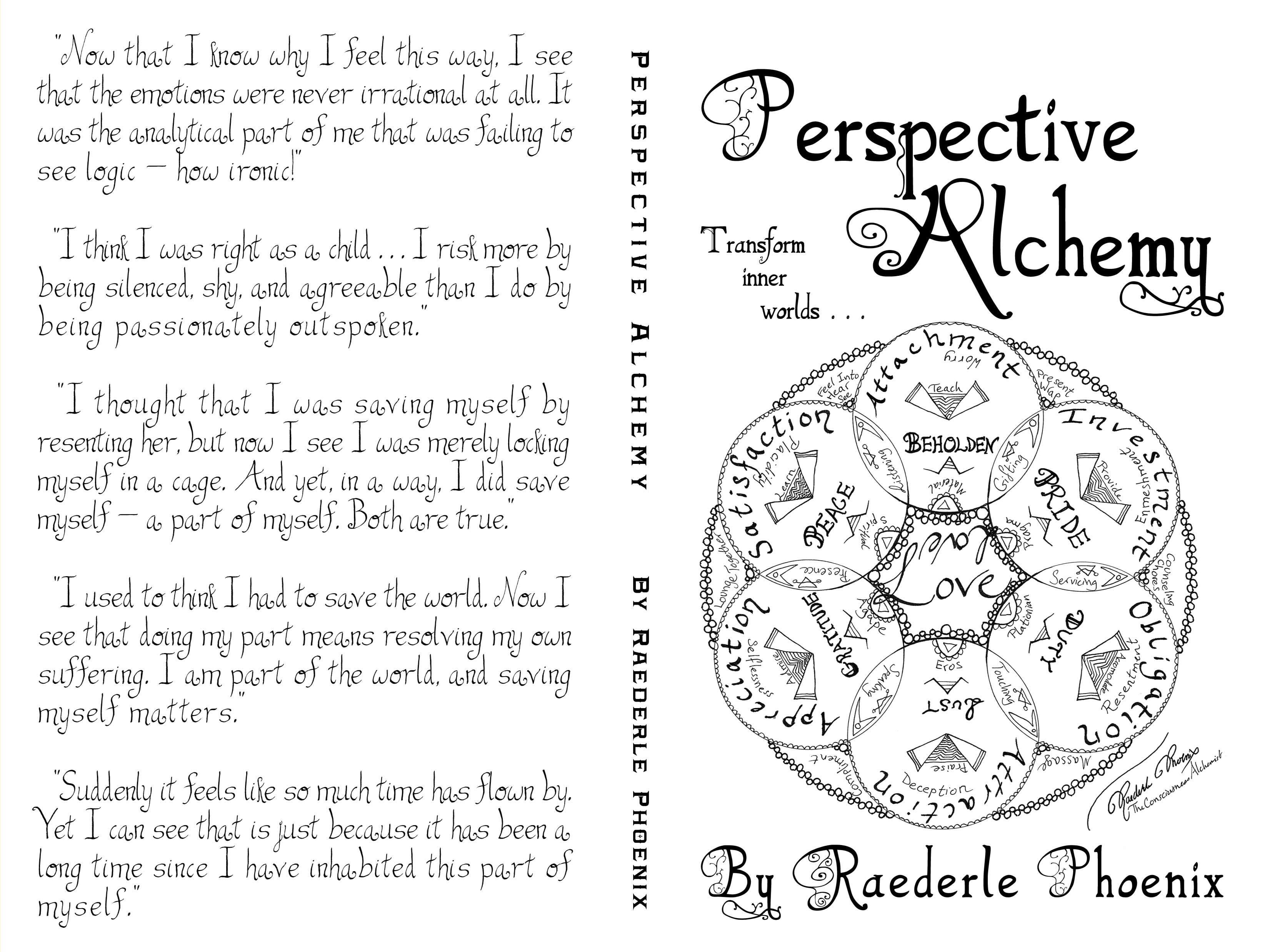 Perspective Alchemy cover image