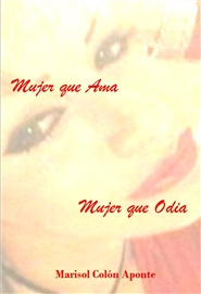 Mujer que Ama cover image