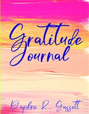 Gratitude Journal cover image