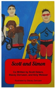 Scott and Simon cover image