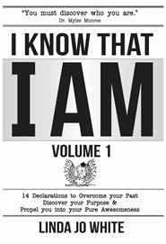 I KNOW THAT I AM ~ 14 Keys to Overcoming your Past, Discovering your Purpose & Propel you into your Pure Awesomeness cover image