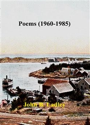 Poems (1960-1985) cover image