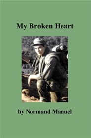 My Broken Heart cover image