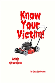 162- Know Your Victim! cover image