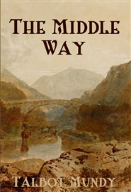The Middle Way cover image