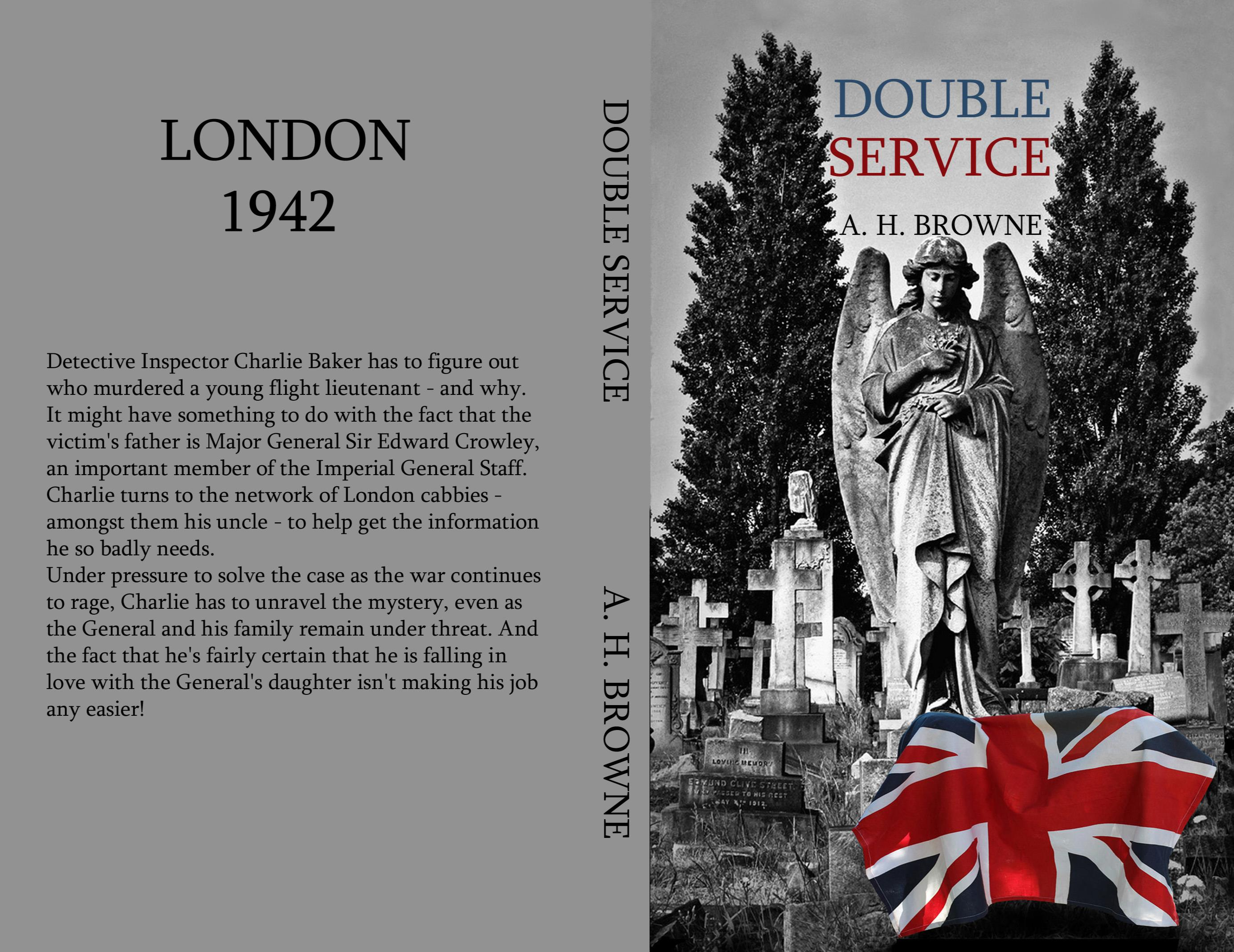 Double Service cover image