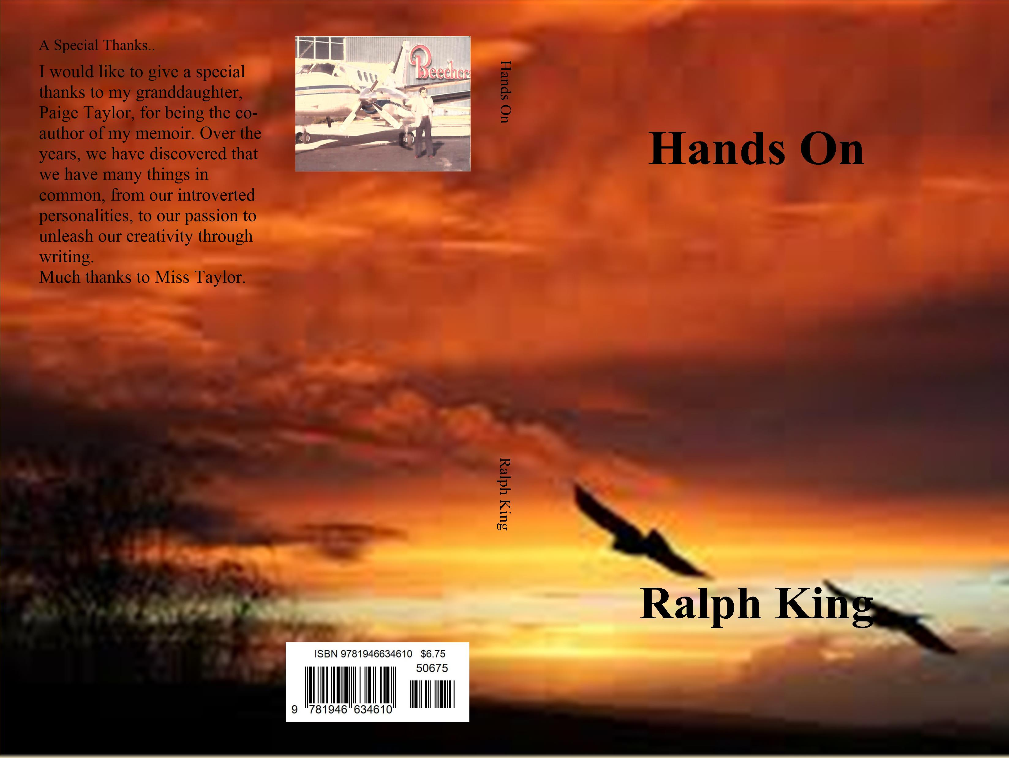 Hands On cover image