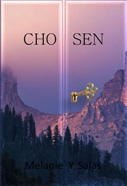 Chosen cover image