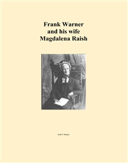 The Immigrant Frank Warner cover image