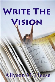 Write The Vision cover image