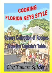 Cooking Florida Keys Style cover image